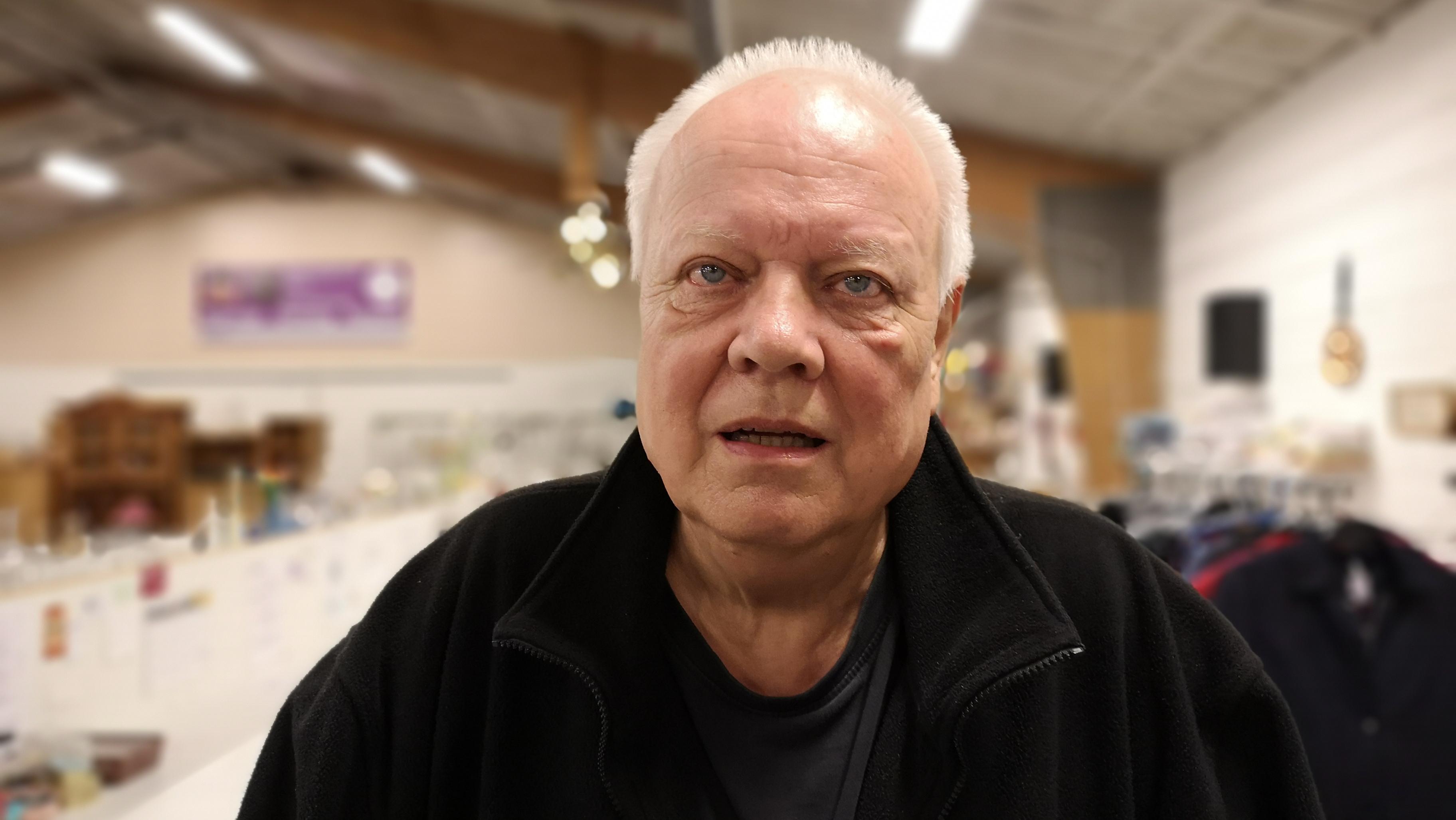 Carsten Thomhav 2
