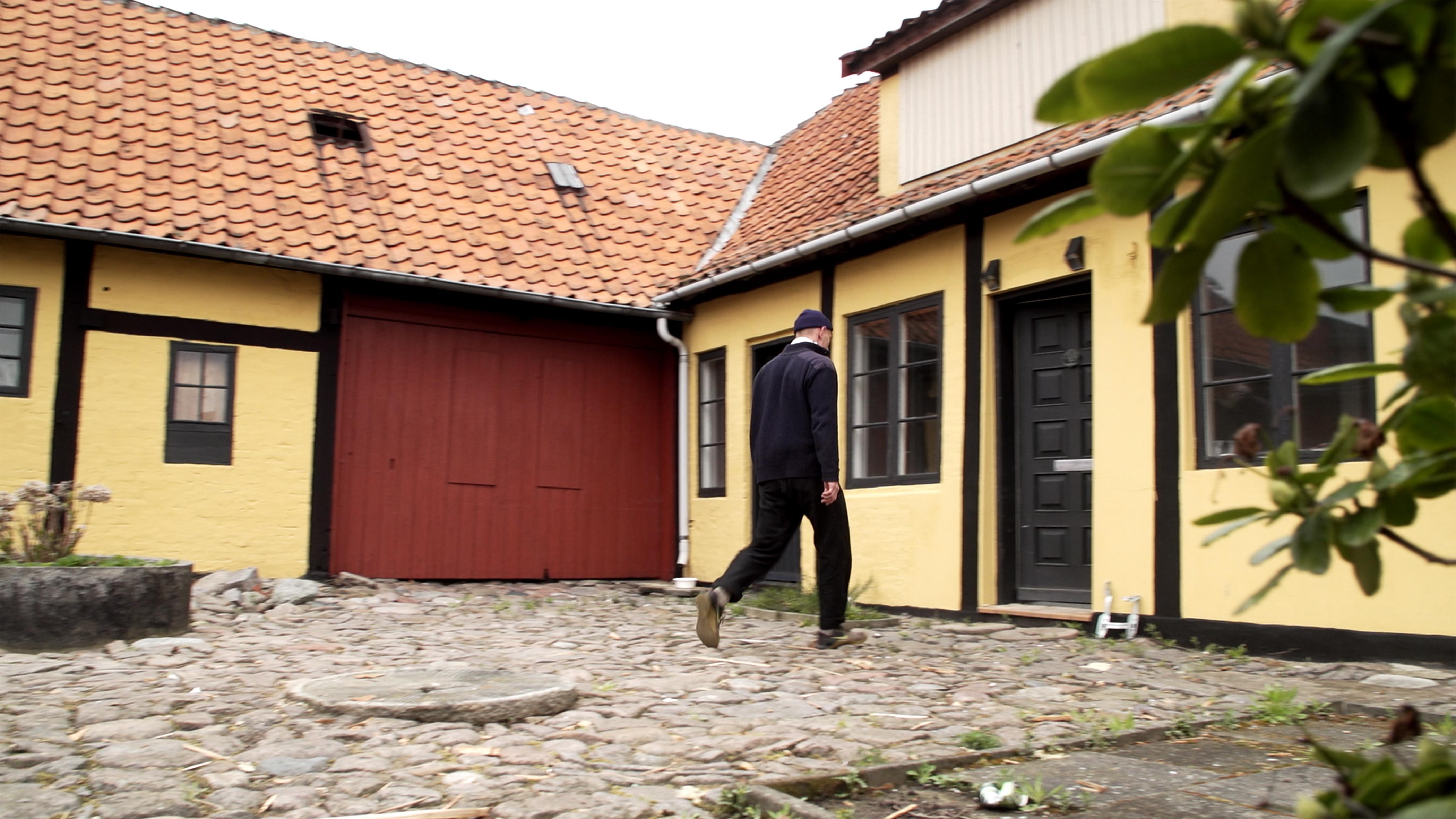 Vores første hus: Snedkergården med de mange overraskelser