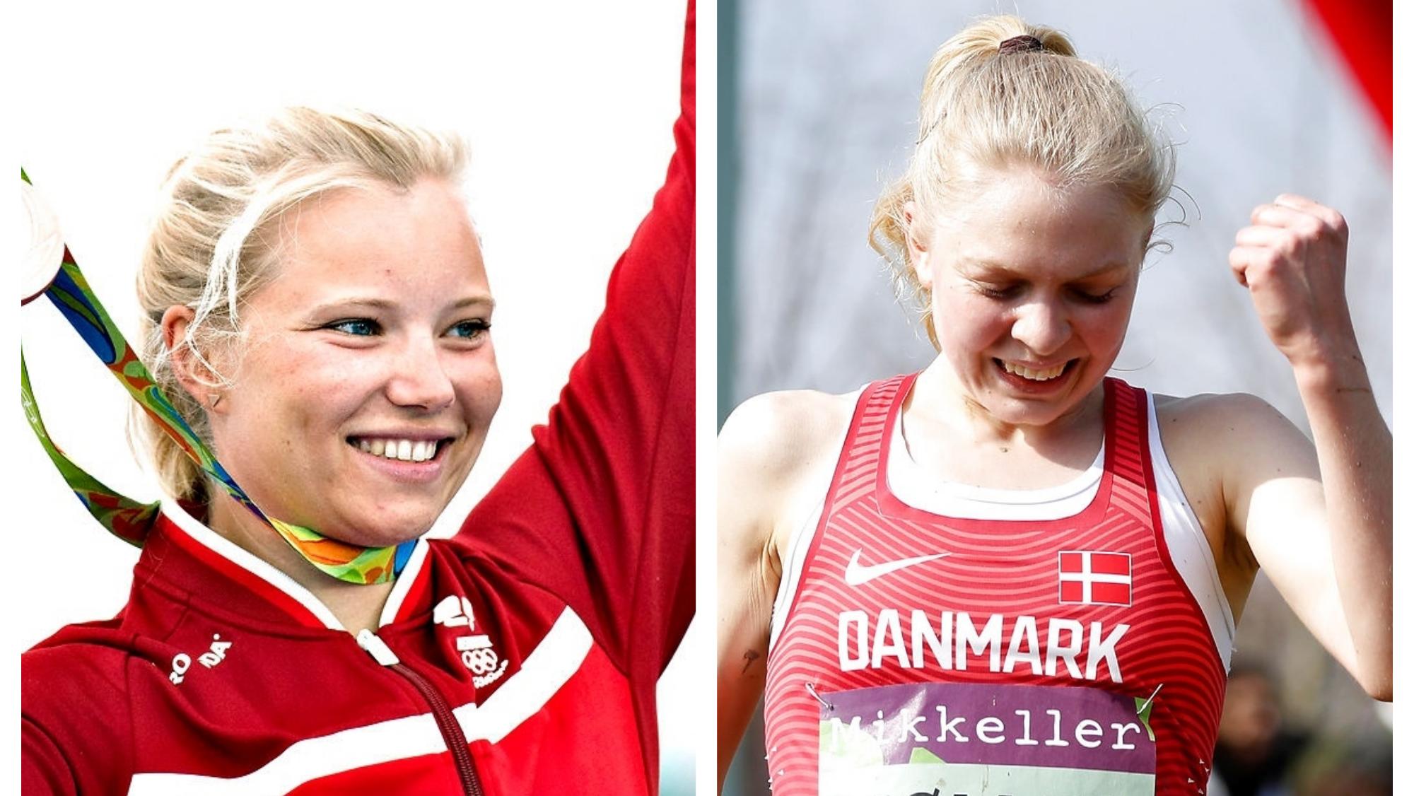 Økonomisk støtte giver OL-atleter ro i maven: 'Det er ikke rart at skulle låne penge af sine forældre'
