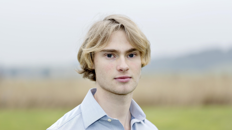 Roald Dibbern
