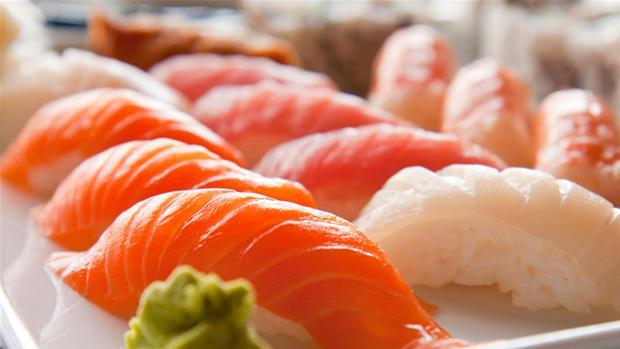 Findes der vegetariske alternativer til fisk? | Lev nu | DR