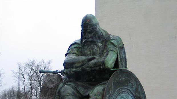 Holger Danske Holger Danske