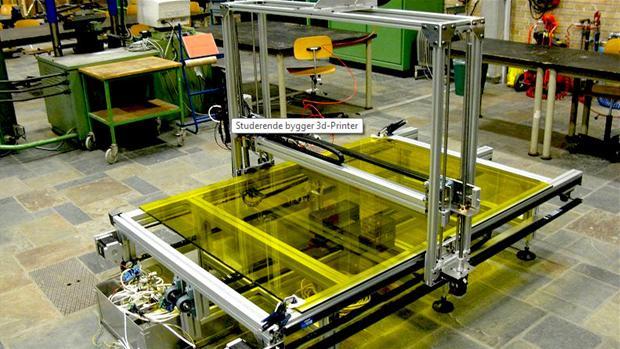 Salg af brugt printer