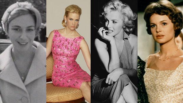 50er-mode hitter: Er du en Virkner eller Monroe?   Kultur   DR