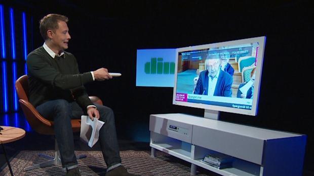 ikea 39 s tv skuffer viden dr. Black Bedroom Furniture Sets. Home Design Ideas