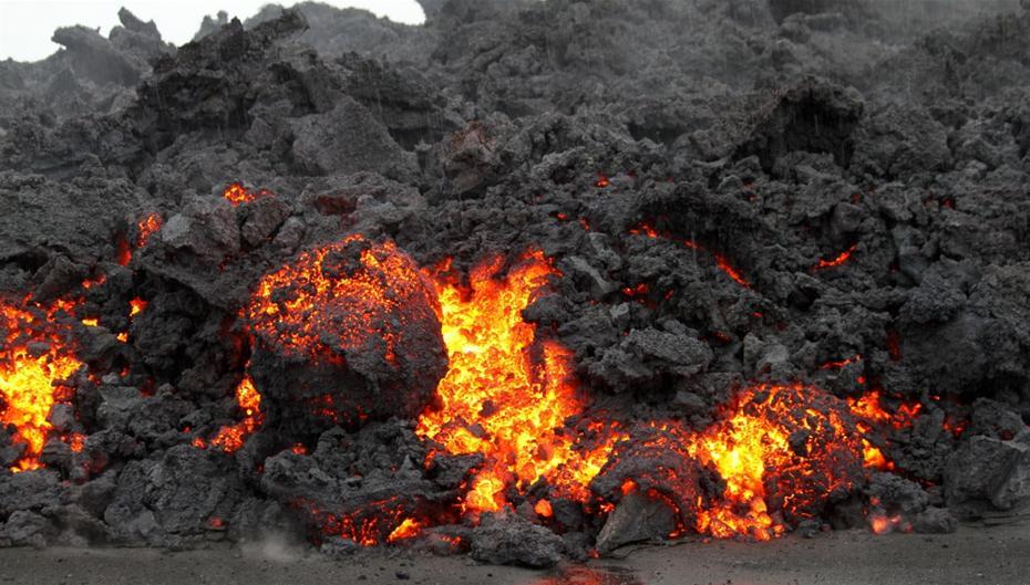 hvor er vulkanen