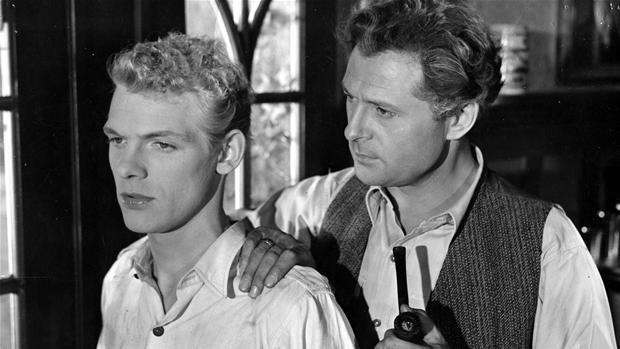 nyheder kultur film forsker homoerotikken blomstrer under overfladen i gamle danske film