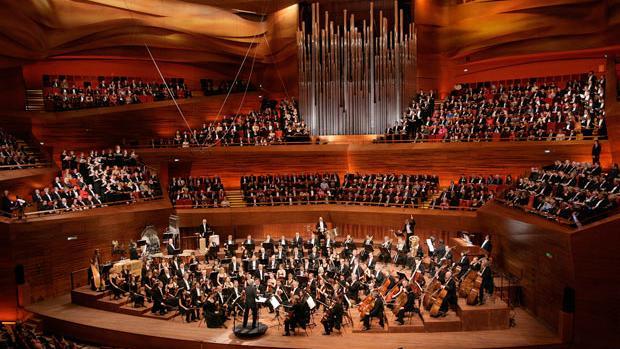 Dr. koncertsal oversigt atlas teatre