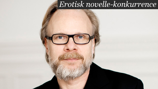 erotisk novelle dk Brønnøysund