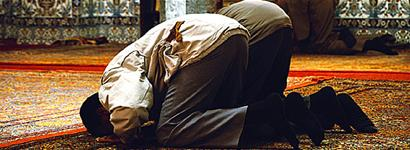 islam bøn