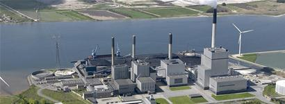 Aalborg kraftværk