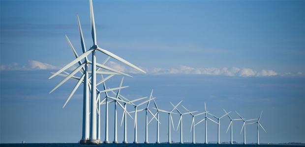 Dong og Siemens køber sig ind i vindmøllepark   Penge   DR