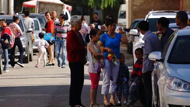 Dødstallet stiger efter jordskælv i Kina | Udland | DR