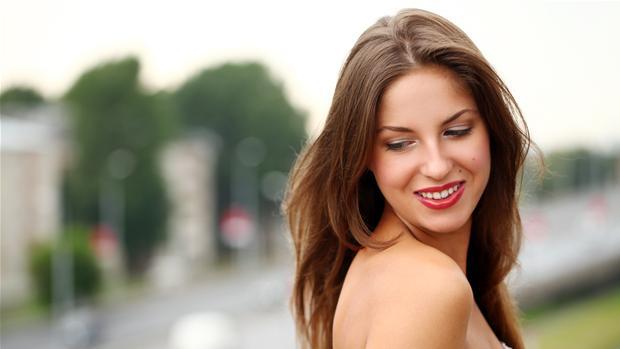 langt hår til  kvinder sjove spørgsmål til date