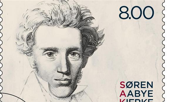 Image result for Søren Kierkegaard