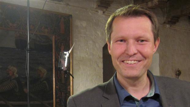 Venstre i Nyborg: Nu tager vi borgmesterkæden | KV13 | DR