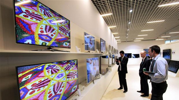 nyheder indland anklage samsung producerer tv til lossepladsen
