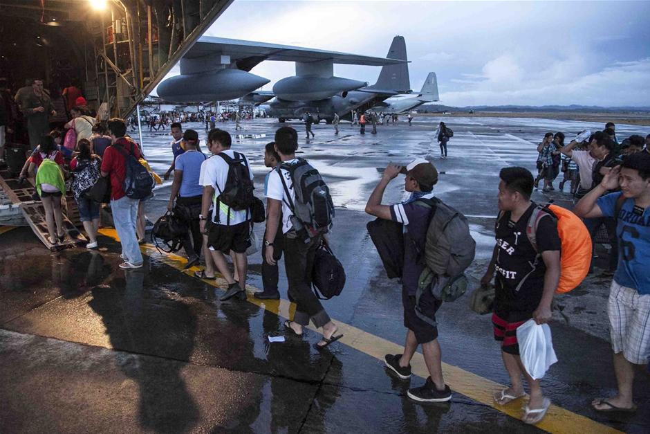 skandale i Filippinerne Guldborgsund