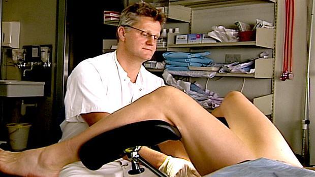 live sex klinik for kønssygdomme bispebjerg