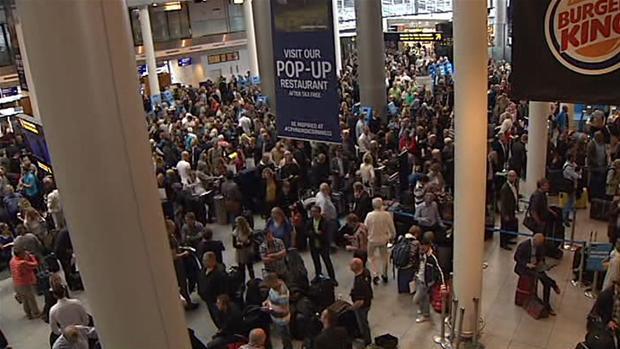 Kastrup forex lufthavnen