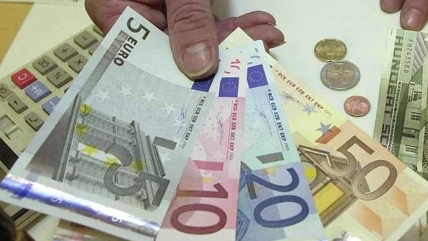 kan man betale med euro i danmark dk