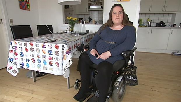 dating for handicappet Varde
