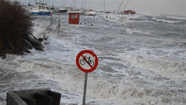 FAKTA DMI varsler farligt vejr i din kommune | Vejret | DR