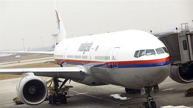 debat det forsvundne fly fra malaysia