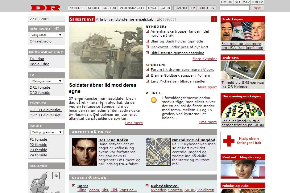 BILLEDSERIE De bedste sider fra nettets ungdom | Nyheder | DR