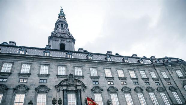 nyt dansk parti dansk poron