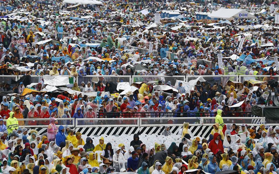 nyheder udland paven i filippinerne det sidste land i verden hvor du ikke kan blive skilt