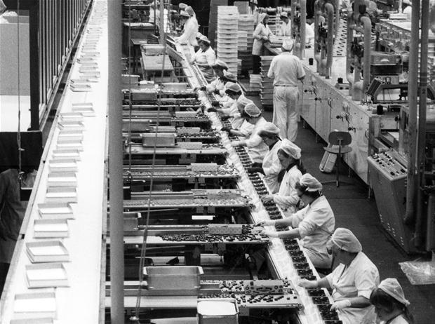 kvinder arbejdsmarkedet