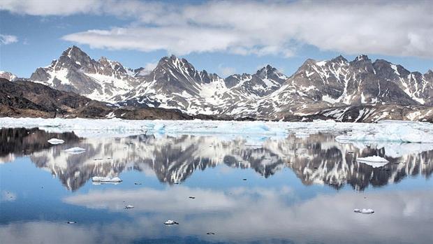 Grønland vokser tre meter på 100 år | Indland | DR