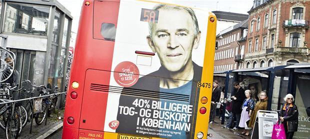 dsb buskort