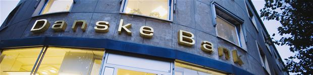 Ekspert: Tal fra Danske Bank varsler ondt   Penge   DR