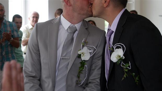 Præster Om Homoseksuelle Vielser
