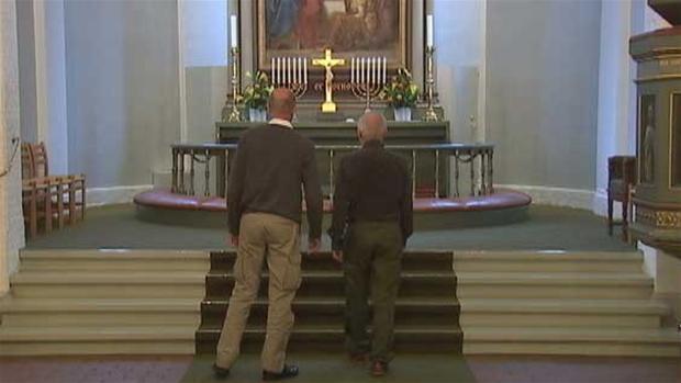 Kan Homoseksuelle Blive Kirkeligt Viet