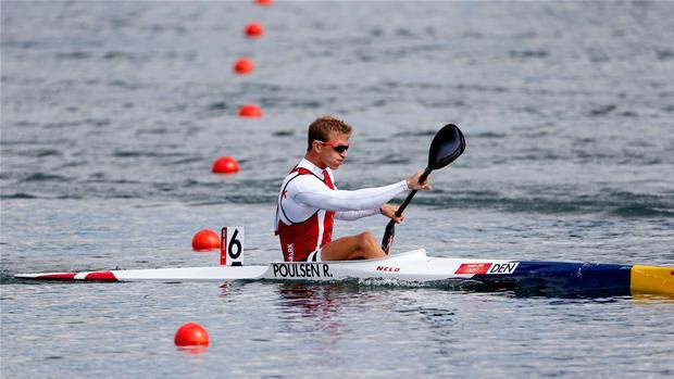 sport dansk roer scorer dobbelt em guld