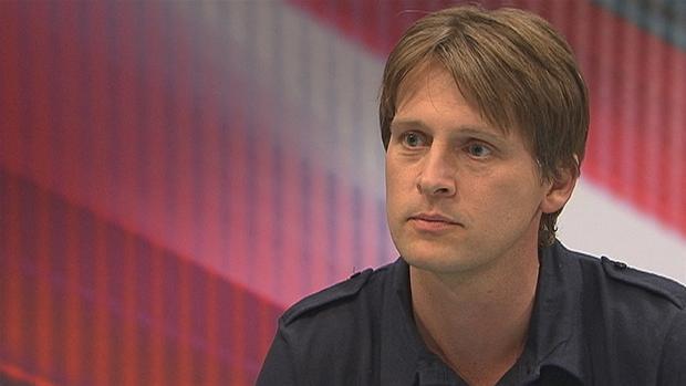 EM's bænkevarmer: Richard Møller fik ikke kredit nok | Fodbold | DR