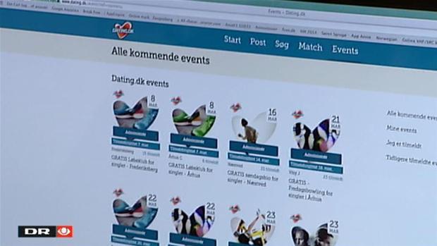 norge dating app Rebild