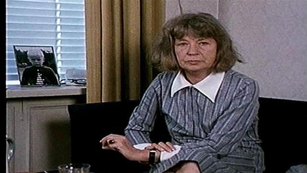 Anne Linnet - Barndommens Gade