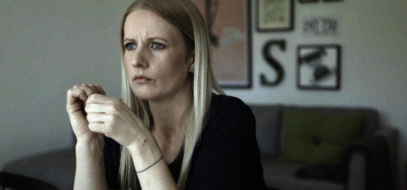 DR1 Dokumentaren: Jeg blev voldtaget