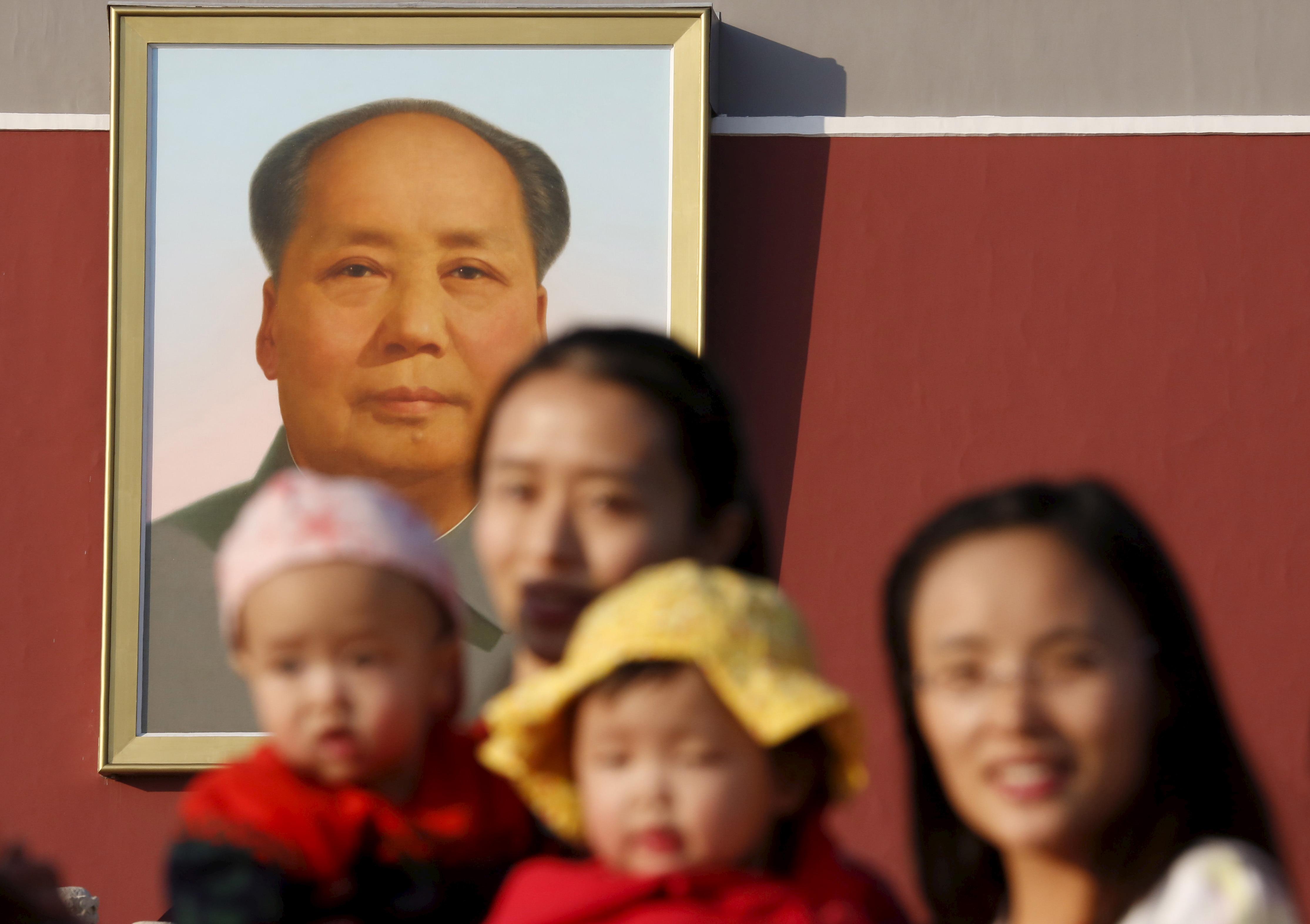 Nu må man få flere børn i Kina | Udland