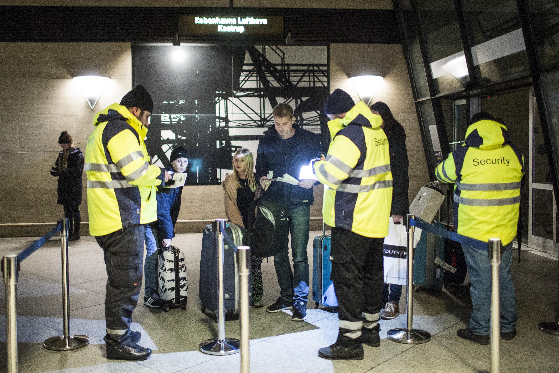 Transport Til Hamborg Lufthavn Massagepiger Odense