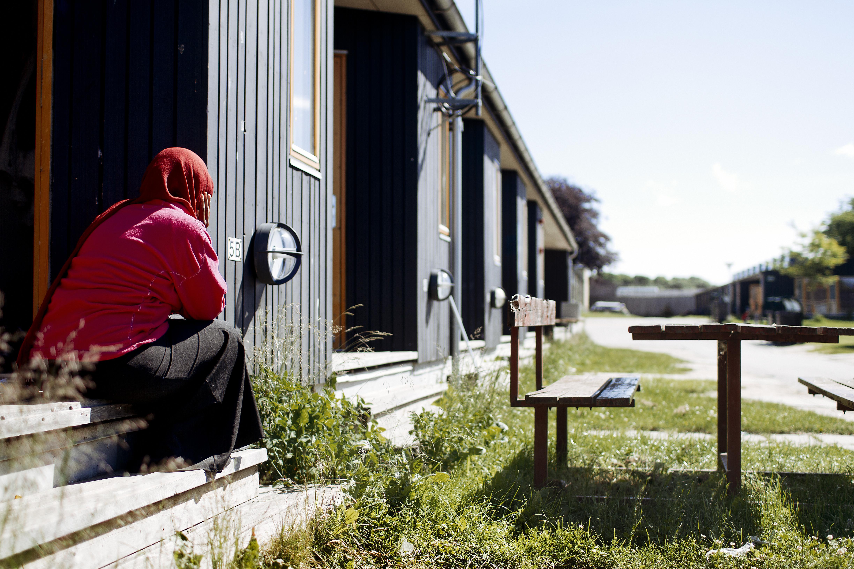 Kommuner må se langt efter flygtninge til ledige job | Valg2015 | DR