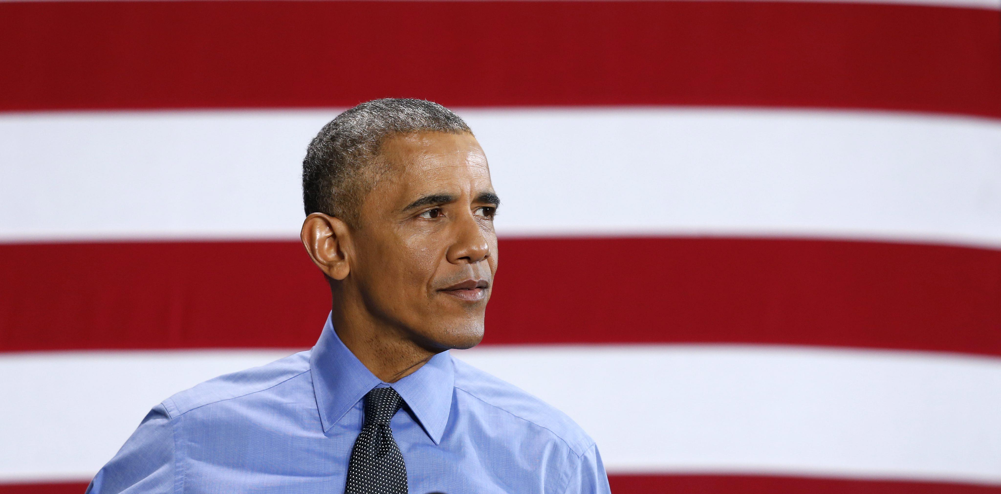 Barack Obama blander sig i Oscar-debat | Kultur | DR