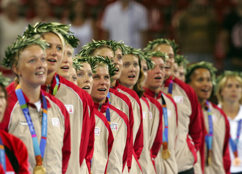 ol håndbold kvinder resultater