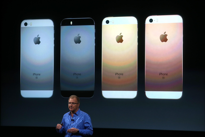 billig skærm til iphone 4