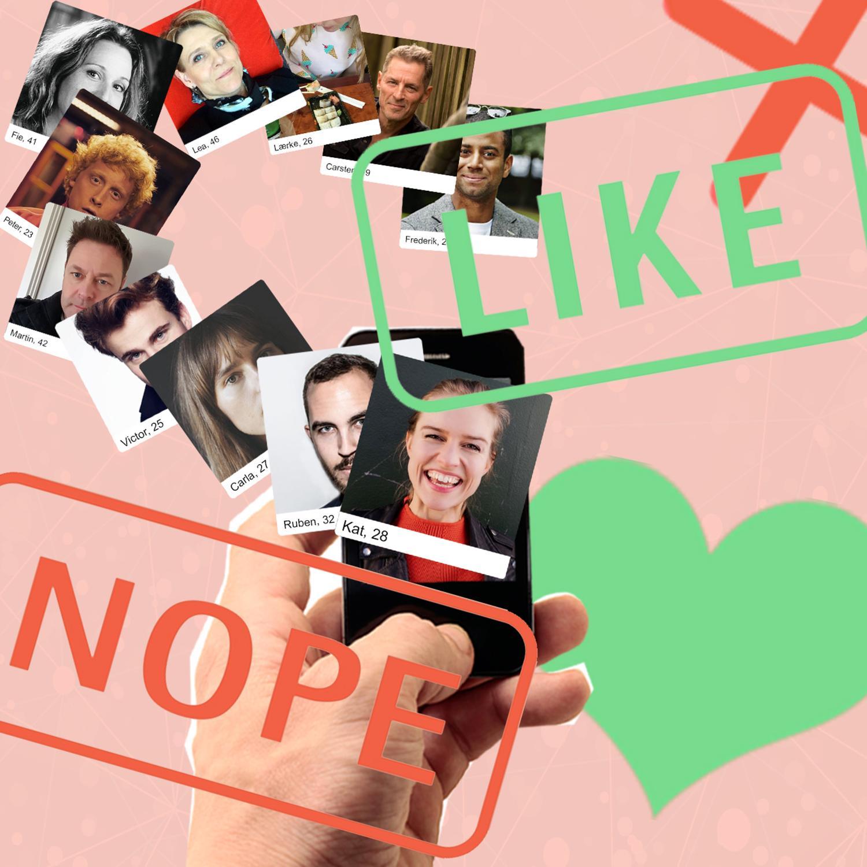 p dating site Hillerød
