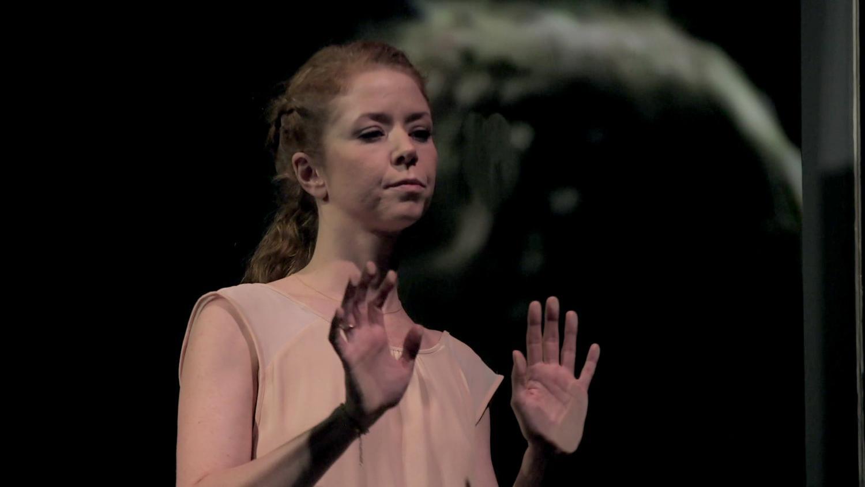 Teaterfestival - Hedda Gabler